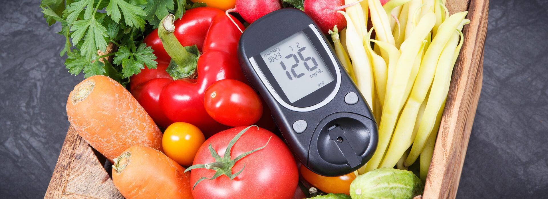 Diabetes-Intensiv