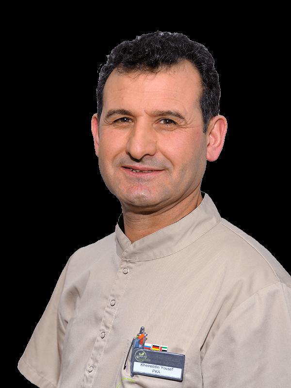 Kheireddin Yousef