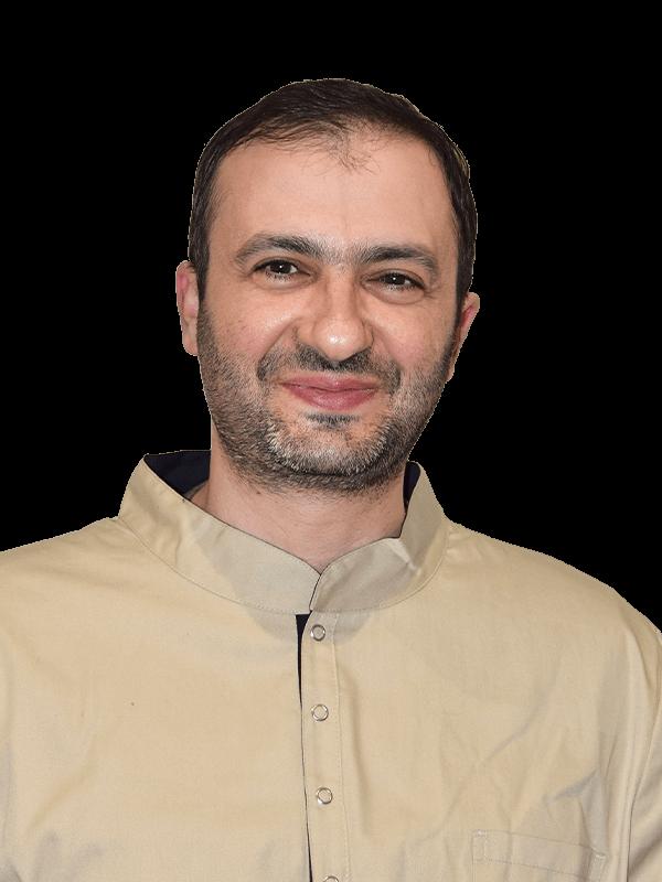 Yasser Alkassar